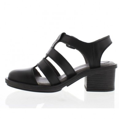 CAHY195FLY - FLY LONDON women's sandal shopping online Naturalshoes.it