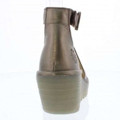 Sandalo da donna FLY LONDON modello YOLA004FLY in vendita su Naturalshoes.it