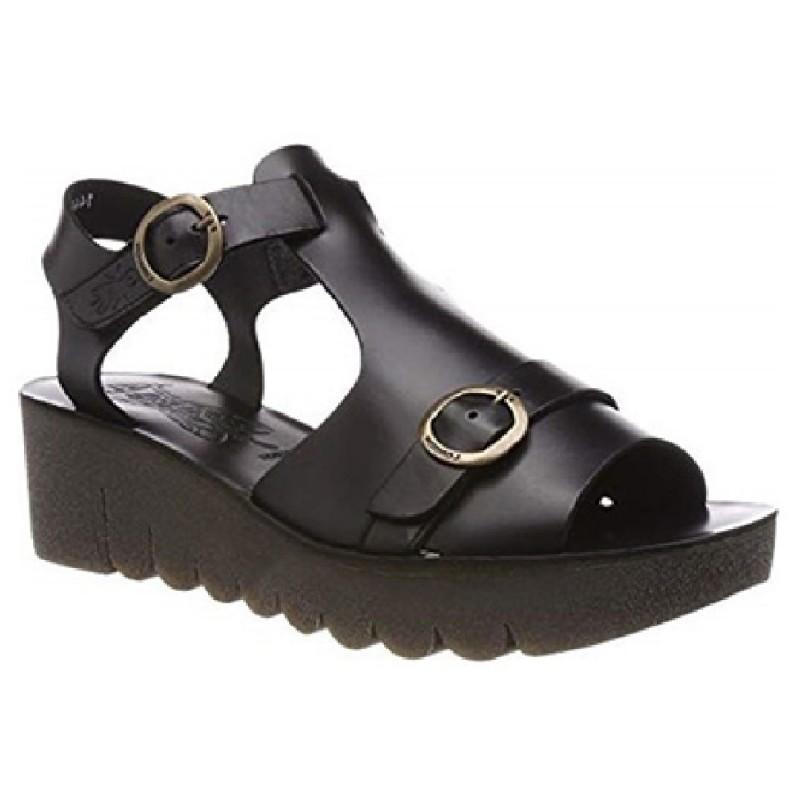 YAVI458FLY - FLY LONDON women's sandal  shopping online Naturalshoes.it