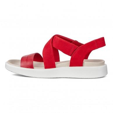 27361351183 - Sandalo da donna ECCO modello FLOWT in vendita su Naturalshoes.it