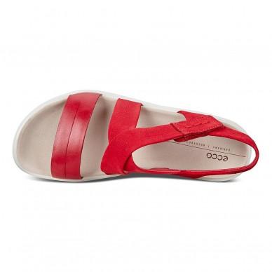 ECCO Damensandale FLOWT Modell Art.-Nr. 27361351183 in vendita su Naturalshoes.it