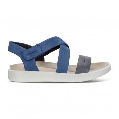 ECCO women's sandal FLOWT model art. 27361352625 shopping online Naturalshoes.it