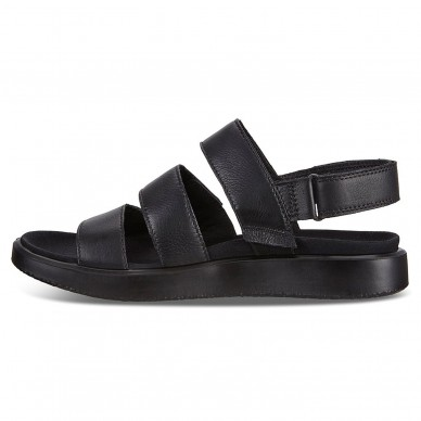 ECCO women's sandal FLOWT model W art. 27363301001 shopping online Naturalshoes.it