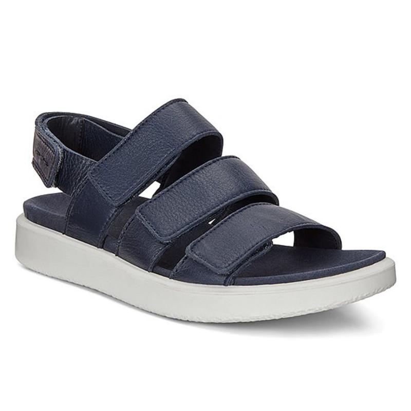 27363301038 - Sandalo da donna ECCO modello FLOWT W in vendita su Naturalshoes.it