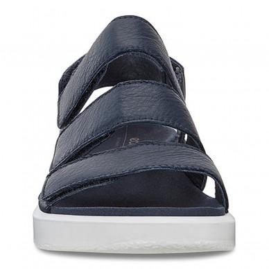 ECCO Damensandale FLOWT Modell W Art.-Nr. 27363301038 in vendita su Naturalshoes.it