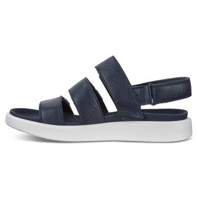 ECCO women's sandal FLOWT model W art. 27363301038 shopping online Naturalshoes.it