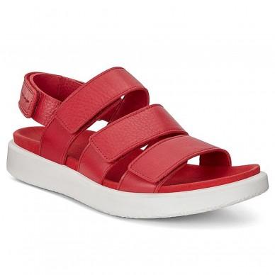 Sandalo da donna ECCO modello FLOWT W art. 27363301466 in vendita su Naturalshoes.it