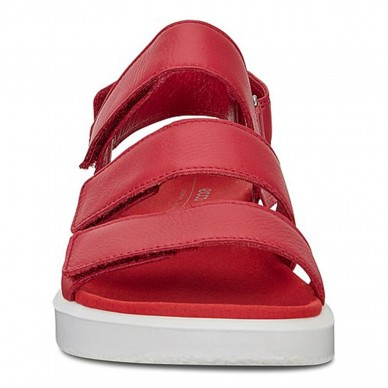 27363301466 - Sandalo da donna ECCO modello FLOWT W in vendita su Naturalshoes.it