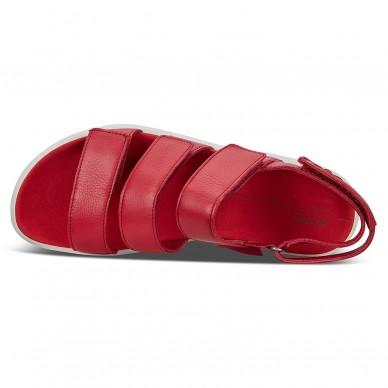 ECCO women's sandal FLOWT model W art. 27363301466 shopping online Naturalshoes.it