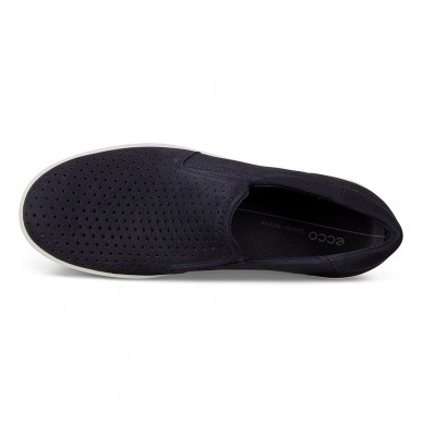 Scarpa da donna ECCO modello SOFT 1 LADIES art. 40055302303 in vendita su Naturalshoes.it