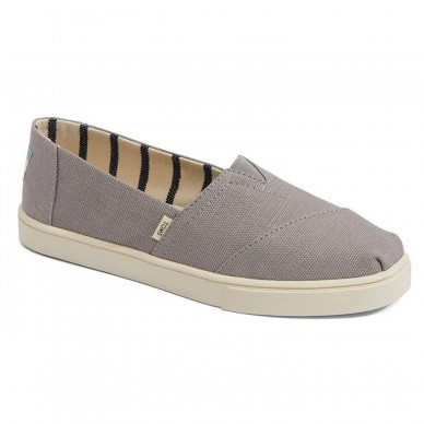 TOMS woman shoe model CUPSOLE ALPARGATA art. 10013492  shopping online Naturalshoes.it