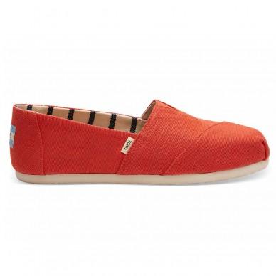 TOMS woman shoe model ALPARGATA art. 10013503 shopping online Naturalshoes.it