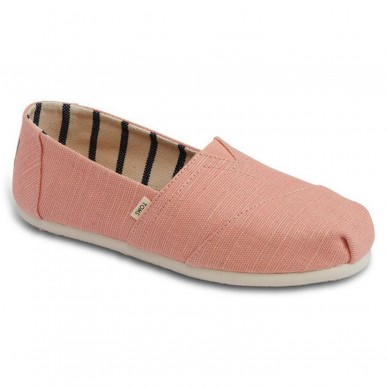 TOMS women's espadrille CLASSIC model art. 10013519  shopping online Naturalshoes.it