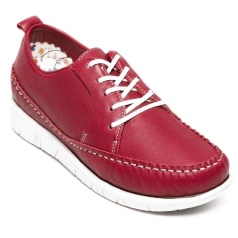 SOFTINOS women's shoe model EVI shopping online Naturalshoes.it