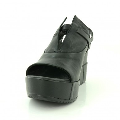 Sandalo da donna MJUS modello LOLA art. 805009  in vendita su Naturalshoes.it