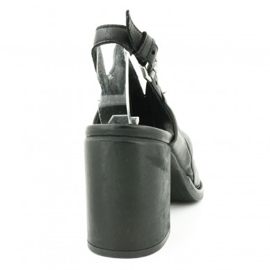 MJUS Woman sandal model ROXY art. 862001 shopping online Naturalshoes.it