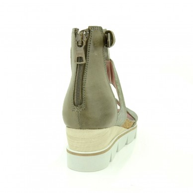MJUS Womens sandal model TAPASITA art. 866004 shopping online Naturalshoes.it