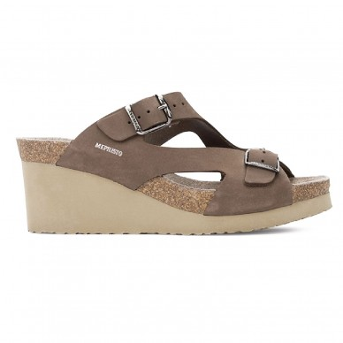 MEPHISTO women's sandal model TERIE shopping online Naturalshoes.it