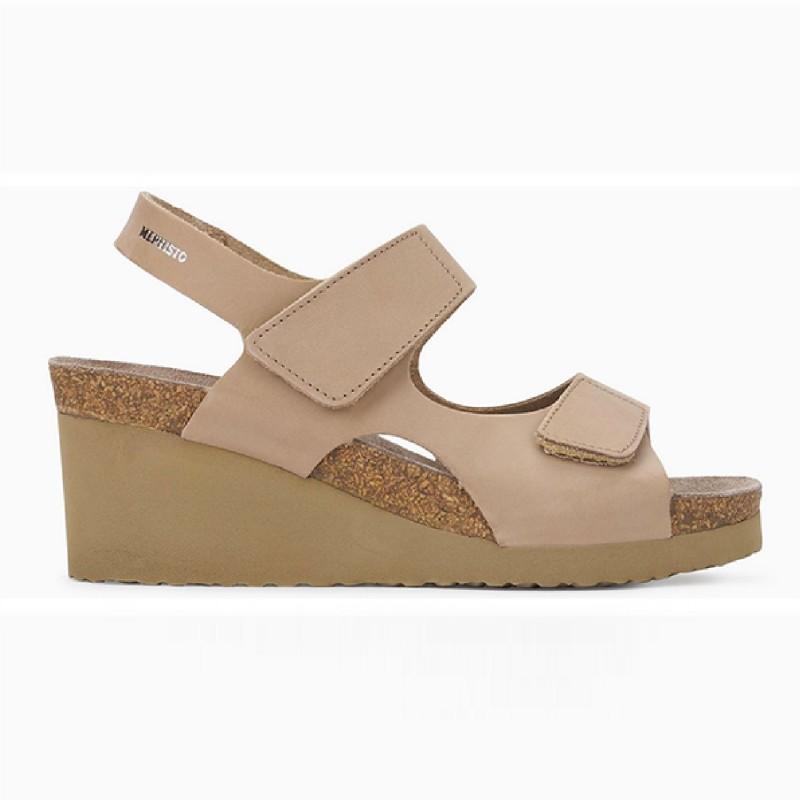 MEPHISTO women's sandal model TINY shopping online Naturalshoes.it