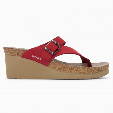 MEPHISTO women's sandal TYFANIE model  shopping online Naturalshoes.it