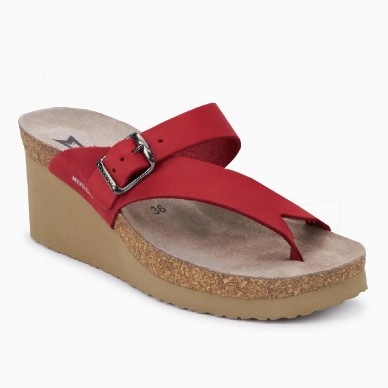MEPHISTO Damensandale modell TYFANIE  in vendita su Naturalshoes.it