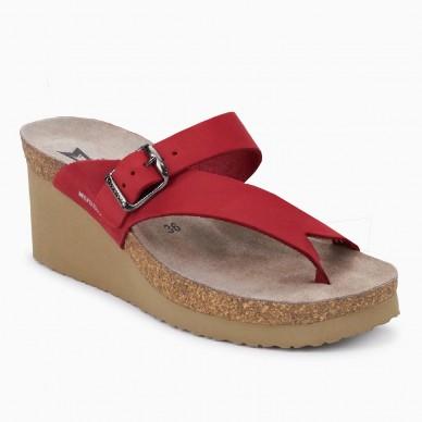 Sandalo da donna MEPHISTO modello TYFANIE  in vendita su Naturalshoes.it