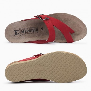 TYFANIE - Sandalo da donna MEPHISTO in vendita su Naturalshoes.it