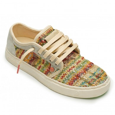 SATORISAN Damensneaker Modell HEISEI Art. 191005 in vendita su Naturalshoes.it
