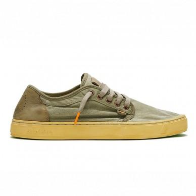 191001 - Sneaker da uomo SATORISAN modello HEISEI in vendita su Naturalshoes.it