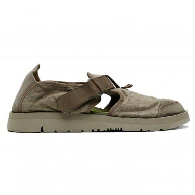 181024 - Sneaker da uomo e da donna SATORISAN modello VENICE in vendita su Naturalshoes.it