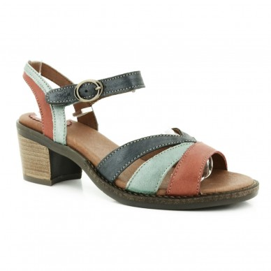 FLY LONDON women's sandal ZEUS441FLY shopping online Naturalshoes.it