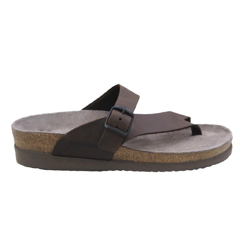 Sandalo Modello Da Donna Infradito Mephisto Helen nwX0PO8k