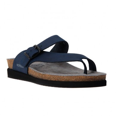 MEPHISTO woman thong sandal model HELEN shopping online Naturalshoes.it