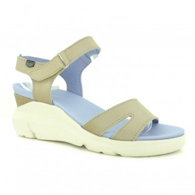 Sandalo a fasce da donna ONFOOT art. O80003 in vendita su Naturalshoes.it