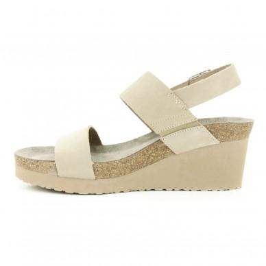 MEPHISTO women's sandal TENESSY model shopping online Naturalshoes.it