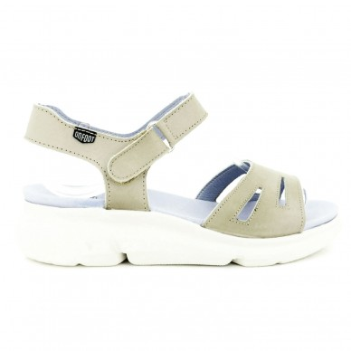 ONFOOT Sandal with bands for women art. O90002 shopping online Naturalshoes.it