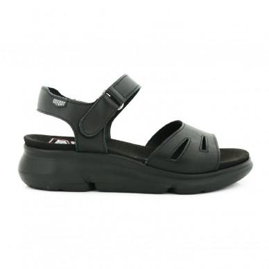 Sandalo a fasce da donna ONFOOT modello BORA art. O90302 in vendita su Naturalshoes.it