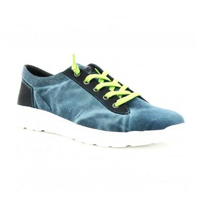 Sneaker stringata da uomo ONFOOT modello STONE WASH art. O100000 in vendita su Naturalshoes.it