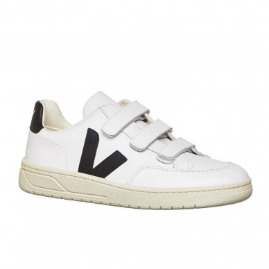 VEJA Damen Sneaker aus Leder XCW020005 in vendita su Naturalshoes.it