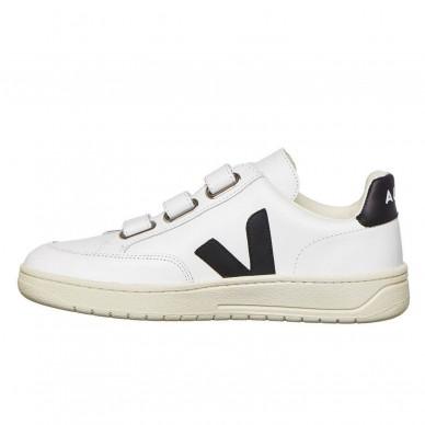 VEJA Damen Sneaker aus Leder XCW020005 in vendita su Naturalshoes.it