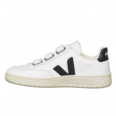 VEJA women's sneaker in leather XCW020005 shopping online Naturalshoes.it
