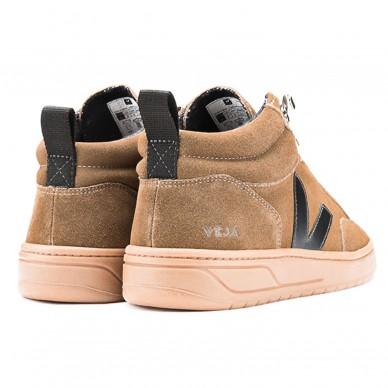 VEJA Hoher Sneaker für Herren Modell RORAIMA - QRM031642 in vendita su Naturalshoes.it