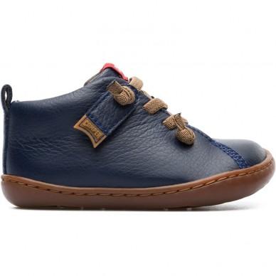 Scarpa da bambino CAMPER modello PEU art. 80153 in vendita su Naturalshoes.it