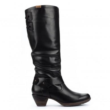 PIKOLINOS Damen Stiefel Modell ROTTERDAM 902-9641 in vendita su Naturalshoes.it