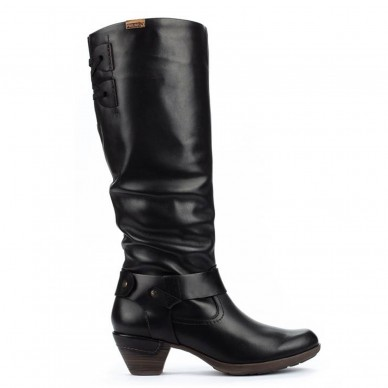 902-9641 - Stivale da donna PIKOLINOS modello ROTTERDAM in vendita su Naturalshoes.it