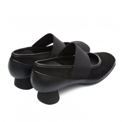 CAMPER Shoe with low heel ALRIGHT - K200485 shopping online Naturalshoes.it