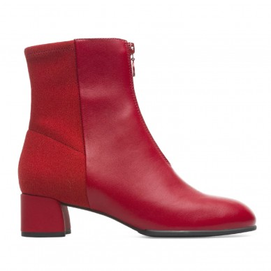 CAMPER Woman ankle boots KATIE - K400312 shopping online Naturalshoes.it