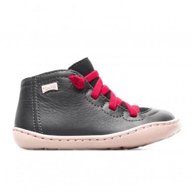 CAMPER Girl's shoe PEU - K900131 shopping online Naturalshoes.it