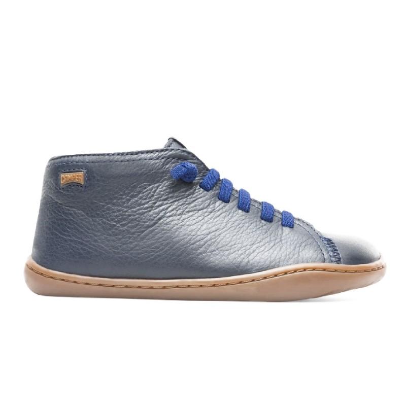 CAMPER High kid shoe PEU - 90019 shopping online Naturalshoes.it