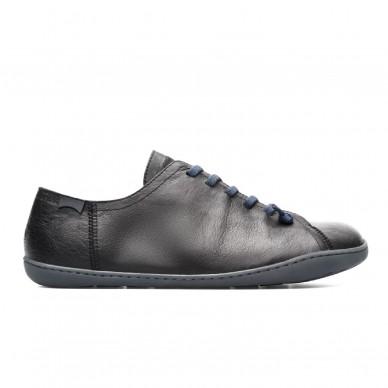 CAMPER Sneaker mit Stretch-Schnürsenkeln für Männer Modell PEU art. K100300 in vendita su Naturalshoes.it